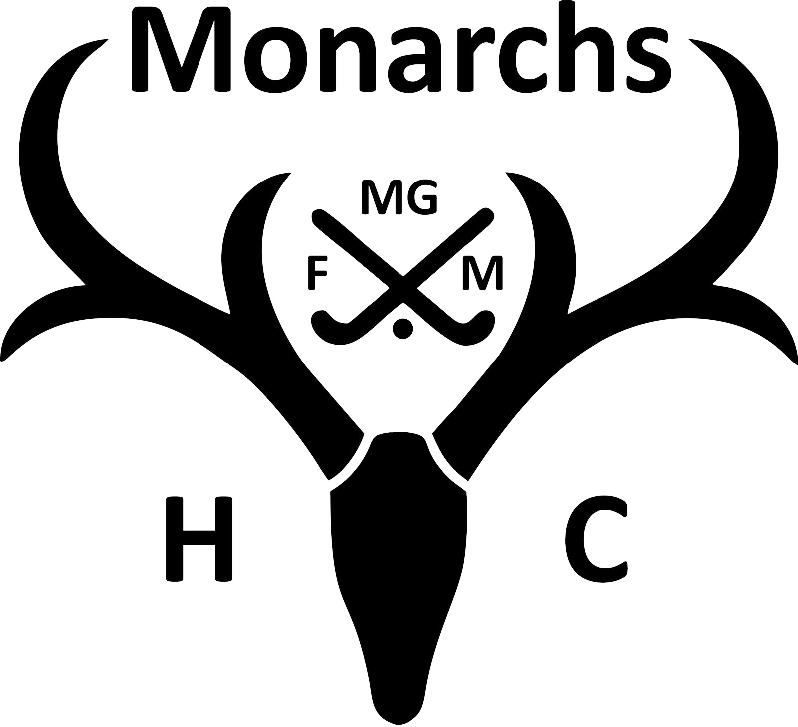 FMGM Monarchs Hockey Club Ladies 1